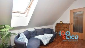 Prodej, Byty 2+KK, 44,5 m² - Jesenice