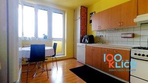 Prodej bytu 3+1 Ostrava