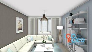 nabízí, prodej, byty 3+1 72m2, ul. Výškovická, Ostrava-Zábřeh