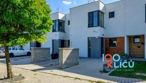 Prodej rodinného domu, 4kk, Jenštejn, Kovářská ul.