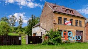 Prodej, Rodinné domy, 187m², Zádub u Olbramova