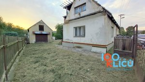 Prodej rodinného domu 135m² - Libina