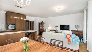 Prodej bytu 4+kk, 108 m² , ul. Makedonská, Praha 9 - Střížkov