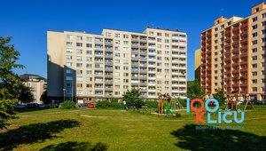 Prodej bytu 1+kk, 32m²  Brodská ul., Příbram VIII