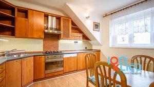 Pronájem bytu 3+1, 86m² , Praha 10  - Strašnice