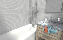 3+1_Koupelna1_3D
