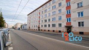Prodej byt 3+1 65m2, vč. garáže 17m2