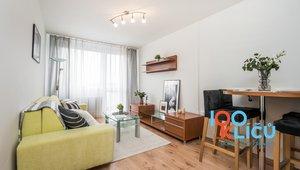 Prodej, byt 2+kk, Praha 8