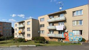 Prodej byt 3+1 Čerčany