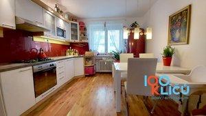 prodej, byty 2+1 Bachmačská, Ostrava