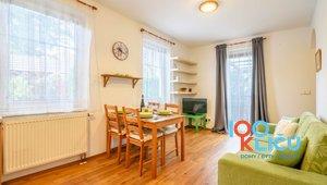 Prodej  byty 2+kk, 54m2, Karnetova zahrada, Dobříš
