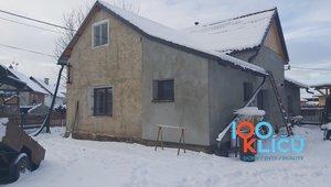 Prodej rodinného domu, Rapotín