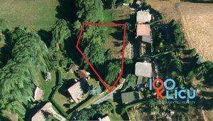 Prodej pozemku - zahrady Dlouhomilov - Benkov