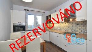 Prodej bytu 2+1, Blažíčkova 973/8, Praha - Krč