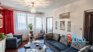 Prodej bytu 1+1 Ostrava Svinov