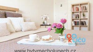 Prodej bytu 4+kk 105m2, Milánská, Praha 15 Horní Měcholupy