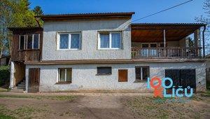 Prodej, Rodinné domy, 300m² - Nečtiny