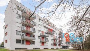 Prodej bytu 2+kk s terasou, Poděbrady