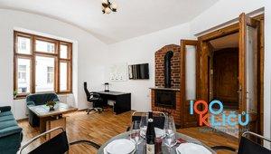 Prodej bytu 2+kk, 65 m², Praha 2 - Nové Město