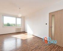 Pronájem bytu 2+kk, 43m² - Praha - Písnice