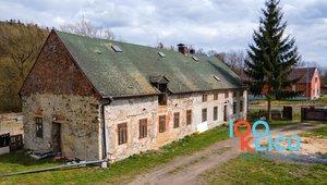 Prodej rodinného domu k úplné rekonstrukci, Velký Hlavákov