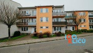 Prodej bytu 4kk, Hruškové Dvory, Jihlava