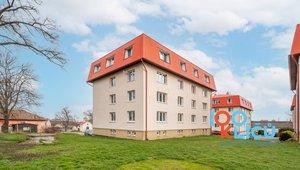 nabízí, prodej, byty 3+kk Náměstí Vítězslava Hálka 97, Odolena Voda - Dolínek