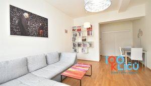 Prodej bytu 3+kk Branická 479/21, Praha - Braník
