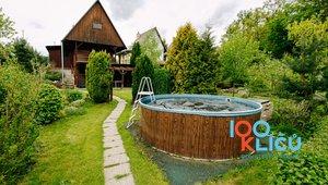 Prodej chaty 72 m², pozemek 376 m²