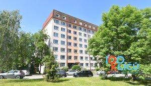 Prodej nebytového prostoru užívaného jako bytová  jednotka 1+kk