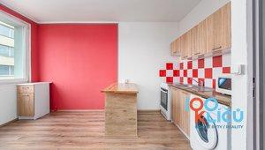 Prodej bytu 1+1, 41m2, Teplice Řetenice