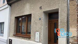 Prodej rodinného domu, Brno - Královo Pole
