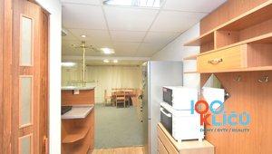 Prodej nebytového prostoru 2+kk, Praha - Strašnice