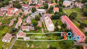 Prodej rodinného domu 342 m2,pozemek 1340 m2