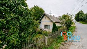 Prodej rodinného domu, Radonín