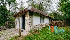 Prodej chaty 2kk, Jersice