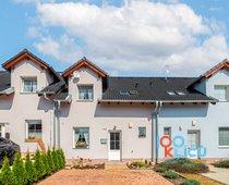 Prodej rodinného řadového domu 148 m²