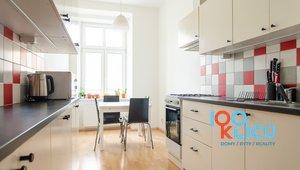Prodej bytu 4+1, Brno - Zábrdovice