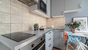 Prodej bytu 1+kk, Praha-Hostivař