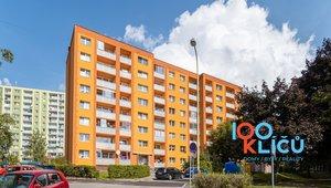 Prodej bytu 3+1, Česká Lípa