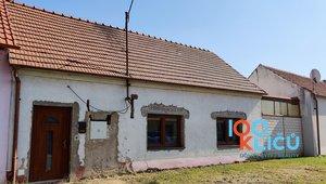 Prodej rodinného domu, Chylice
