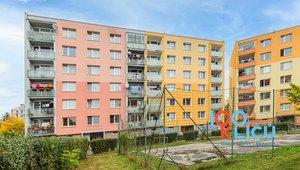 Prodej bytu 1+1, Roudnice nad Labem, Neklanova