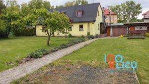 Prodej, Rodinné domy, 120m² - Budišov nad Budišovkou
