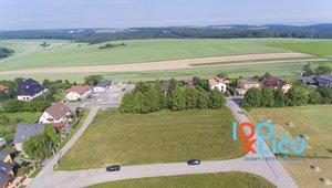 Prodej, Pozemky pro bydlení,  1015m² - Velká Polom
