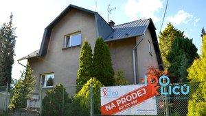 Prodej rodinného domu 232m2, pozemek 980m2, Dolní Lutyně