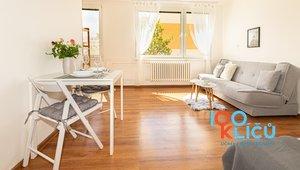 Prodej, Byty 1+kk, 30m² - Kladno - Kročehlavy