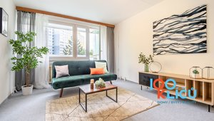 Prodej bytu  4+kk, 110m2,  Praha 5 - Stodůlky