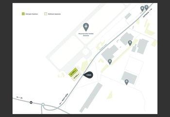 Možnost výstavby na míru - Logistické Centrum Ostrava Mošnov 12.000 m2