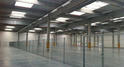 Logistické Centrum Ostrava Mošnov, 2.600 - 12.000 m2