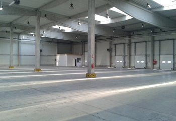 CTPark Brno Černovické Terasy - Moderní skladové a výrobní prostory